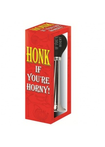 SexShop - Honk If You\'re Horny - Klakson napaleńca - online