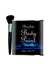SexShop - Chocolate Body Paint - Czekoladowa Farba do ciała 200ml - online