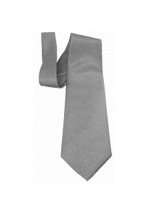 SexShop - S&M The Grey Tie – Krawat do wiązania - online