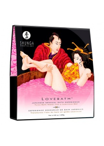 SexShop - Żel do kąpieli - Shunga Lovebath Dragon Fruit - online