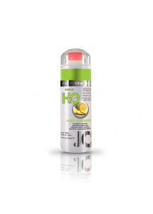 SexShop - Lubrykant smakowy - System JO H2O Lubricant Pineapple 150 ml ANANAS - online