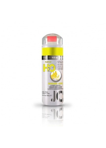 SexShop - Lubrykant smakowy - System JO H2O Lubricant Banana 150 ml BANAN - online