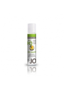SexShop - Lubrykant smakowy - System JO H2O Lubricant Pineapple 30 ml ANANAS - online