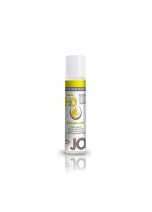 SexShop - Lubrykant smakowy - System JO H2O Lubricant Banana 30 ml BANAN - online