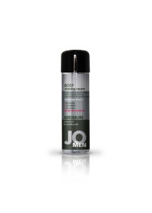 SexShop - Krem do golenia dla mężczyzn - System JO Men Shaving Cream Unscented 240 ml - online