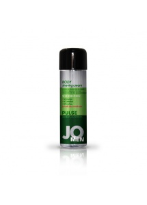 SexShop - Krem do golenia dla mężczyzn - System JO Men Shaving Cream Cucumber 240 ml - online
