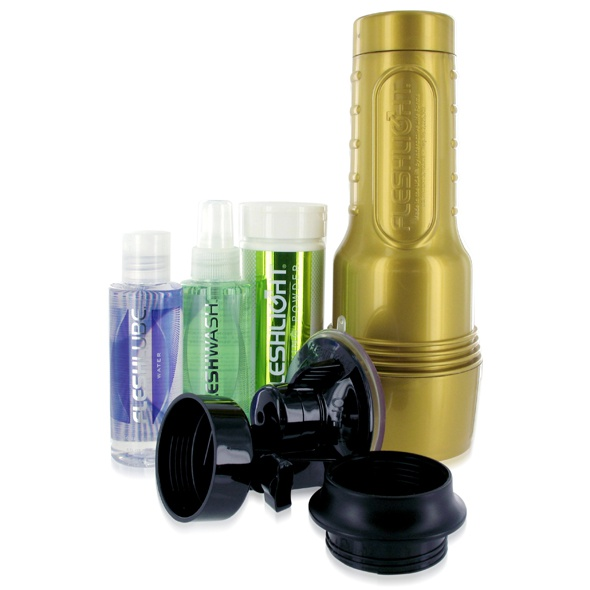 SexShop - Zestaw treningowy Fleshlight - Stamina Training Unit STU Value Pack  - online