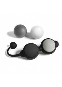 SexShop - Kulki Kegla zestaw - Fifty Shades of Grey Kegel Balls Set - online