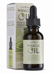 Cudowny Olejek - Miracle Oil - 1oz / 30ml - MO001 - Miracle Oil - 1oz / 30ml