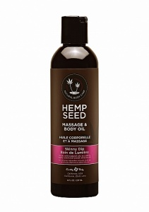 Olejek do masażu - 8oz / 237ml MAS021 - Skinny Dip Massage Oil - 8oz / 237ml
