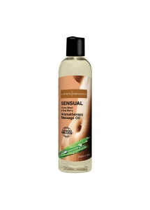 SexShop - Olejek do masażu organiczny - Intimate Organics Sensual Massage Oil 240 ml  - online