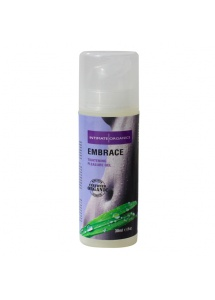 SexShop - Żel ścieśniający waginę - Intimate Organics Embrace Vaginal Tightening Gel 30ml - online