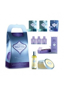 SexShop - Zestaw na upojne noce InnerVibe - Date Night In Pleasure Pack - online