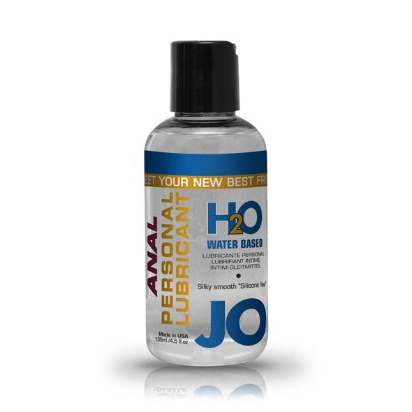 SexShop - Żel analny wodny - System JO Anal H2O Lubricant