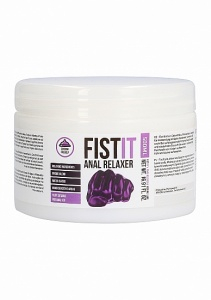 Fist It Anal Relaxer - 500ml NA BAZIE WODY - Fist It Anal Relaxer - 500ml