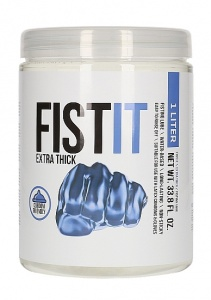 Fist it - Extra Thick - 1000ML na bazie wody - Fist it - Extra Thick - 1000ML
